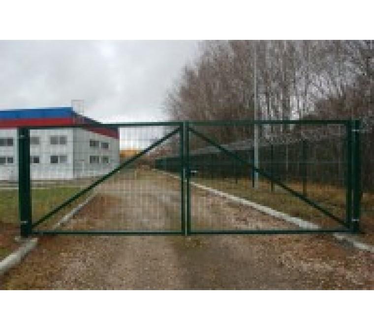 Ворота (Grand line)